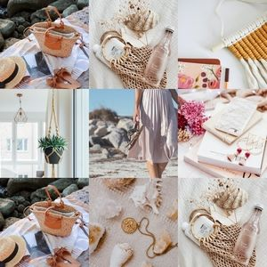Jewellery, Fashion, & Homewares